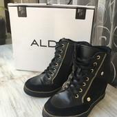 Ботинки сникерсы ALDO оригинал 23.5 см