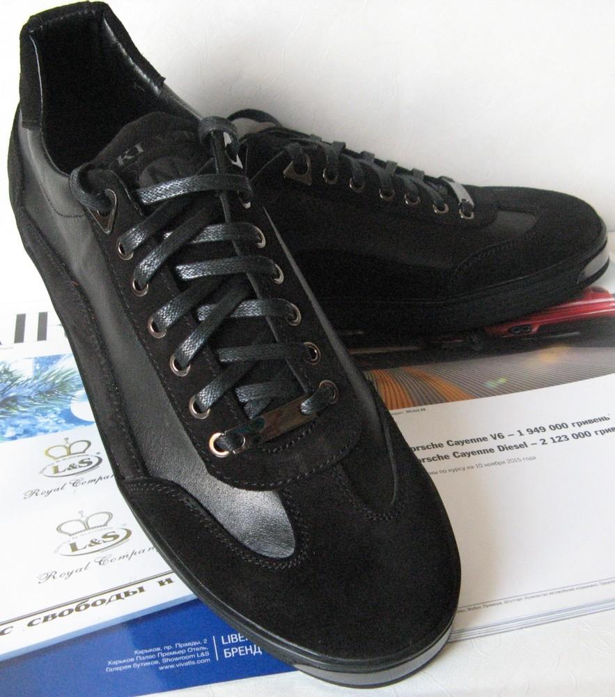 Hermes стильные мужские туфли кеды кроссовки гермес кожа обувь кежуал фото  №1 1292f88d12c