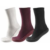 Тапочки носки антискользящие Германия мужские женские