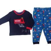 Пижама для мальчика (86,92 см) Primark. Читать описание!