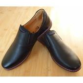 Туфли мужские 43 размер, стелька 28см
