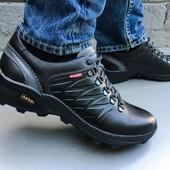 Мужские ботинки кожа люкс 40,41 р