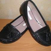 Туфли, балетки Dorothy Perkins р.38, стелька 24,3 см