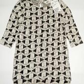 Новое. Платье-туника H&M 98-104 cм