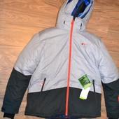 размер 52, 60. Куртка, лыжная куртка C&A