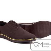Модель №: W8107 Туфли мужские