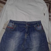 Фирменная юбочка в идеале wenice