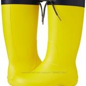 Сапоги crocs  Freesail Rain Boot ,39-40 р