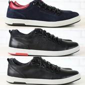 Туфли Multi Shoes кожаные, р. 41-45 код nvk-2692