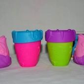 Необыкновенные игрушки домики для маленьких Zelfs Зельф эльф от Moose