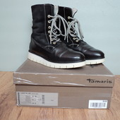 Tamaris (женские ботинки) 39 размер