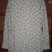 Пижама хлопковая,размер М, рост до 170 см