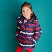 зимняя детская термо куртка.ТСМ чибо.Германия.
