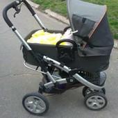 Geoby joss коляска