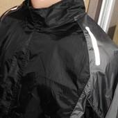 Фирменная ветровка дождевик. Размер М