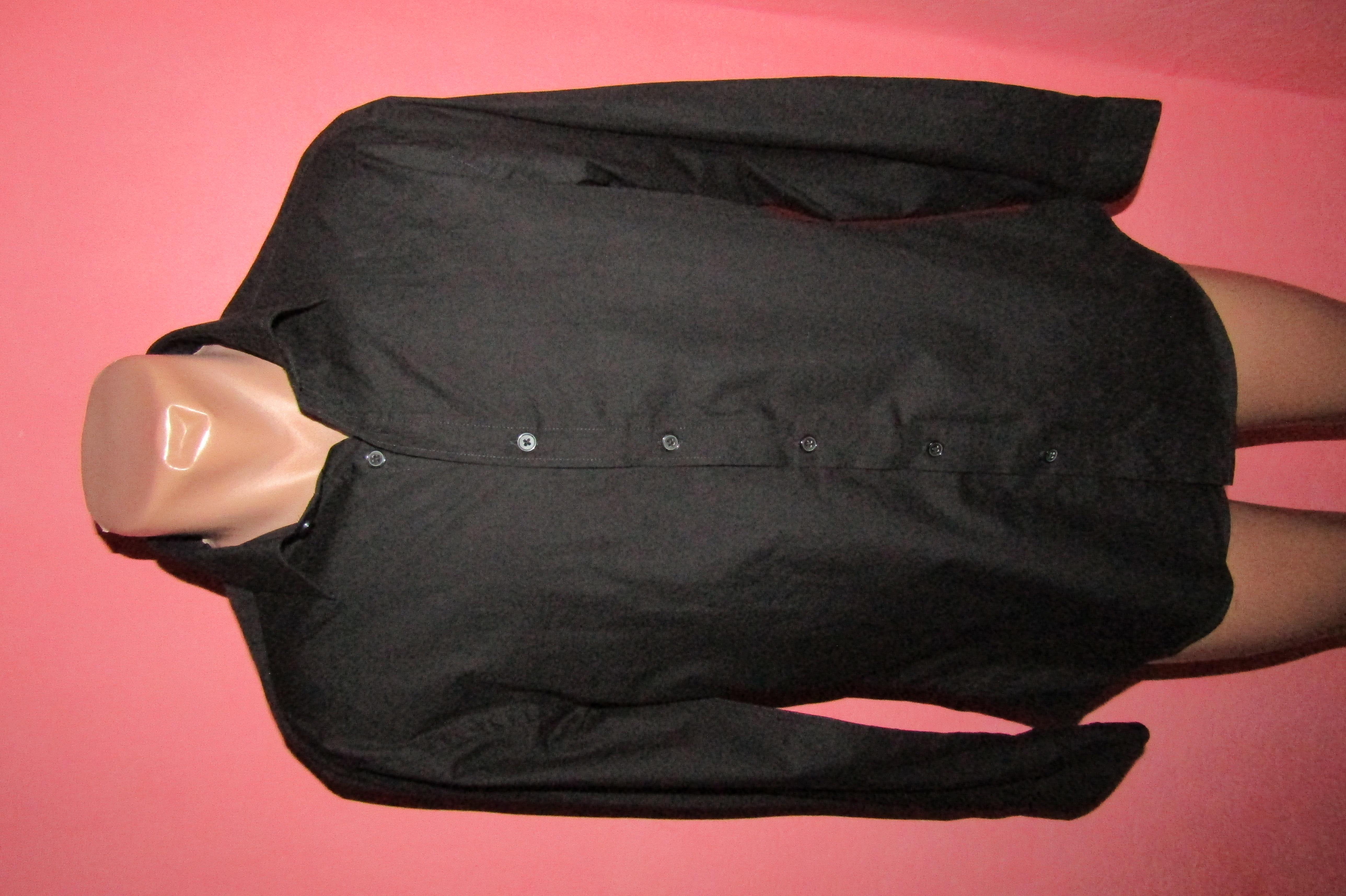 рубашка мужская сост новой TU