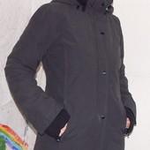 размер M, термокуртка парка зимняя Lakeville Mountain, Германия  новая!