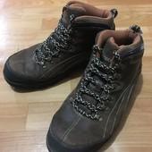 Мужские зимние ботинки Skechers 42 размер