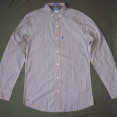 Le Shark (S) рубашка мужская натуральная