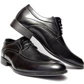 Стильные классические туфли для мужчин (С56)