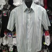 рубашка мужская,размер М