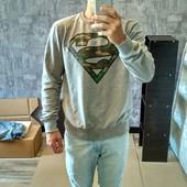 Свитшот SuperMan L