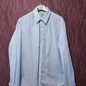 Рубашка Hugo Boss разм.М