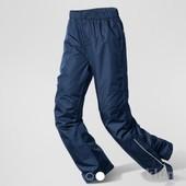 штаны с подкладкой сетка.ТСМ.Германия
