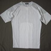 imIMim (XXL) спортивная эластичная футболка мужская