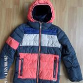 Gastra зимова куртка 122-128см