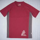 KlimaTic (XS/S) спортивная беговая футболка мужская