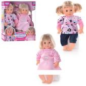 Интерактивная кукла Сестрички-витівниці M 2142 U I