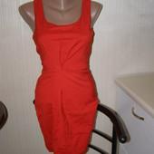Armani Exchange платье S-M размер