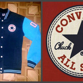 Converse, оригинал. Бомбезный бомбер. Дорого!!!