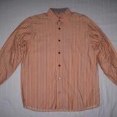 Signum (L) рубашка мужская натуральная