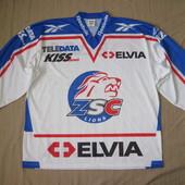 Ochsner Zsc Lions (XL) хоккейная джерси