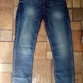 Фирменные мужские джинсы C&A