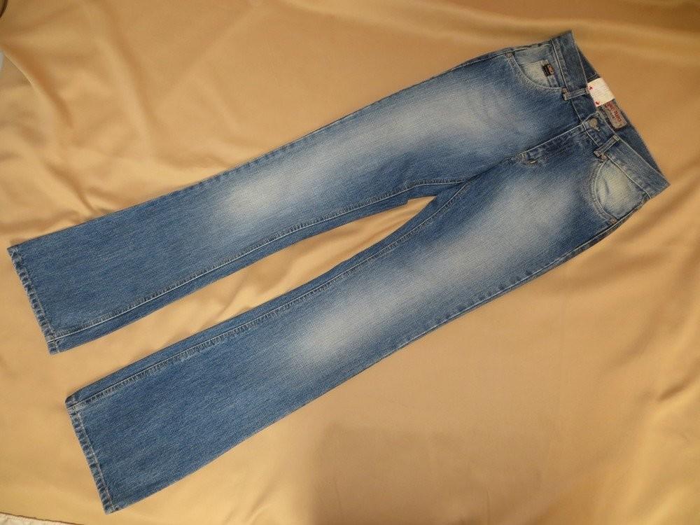 Мужские джинсы Италия. Европейское качество!!! фото №1