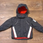новая термо-куртка Lupilu, на 2 - 2,5 годика