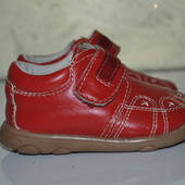 от №46 Ботиночки Feetya (размер 20)
