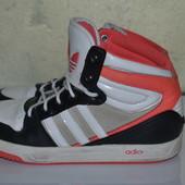 Лот №48 Кроссовки Adidas (размер 35)