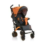 Коляска трость Rainbow Netherlands Orange Babyhit d200 Китай оранжево-серый 12123011