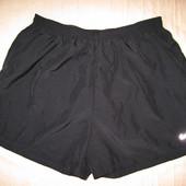 Nike Dri-Fit (XL) спортивные беговые шорты мужские