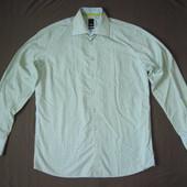 Pure H. Tico (L/41) рубашка мужская натуральная