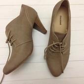 Фирменные туфли, ботинки Graceland