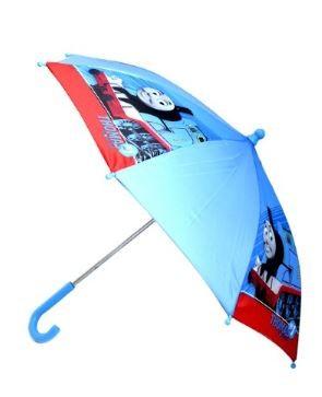 Зонт детский от  mothercare томас и друзья паровозик паровоз голубой зонтик малышу фото №1