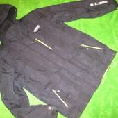 подростковая куртка Killtec на рост 164см