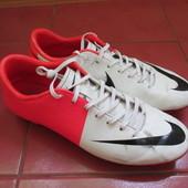 Бутсы (шиповки) Nike EUR 42,5  , 27,5 см