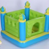 Надувной игровой центр Intex 48257 (аналог 48259) Батут-замок