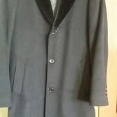 Пальто мужское кашемир. Р 44